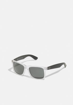 Sunglasses - rubber transparent