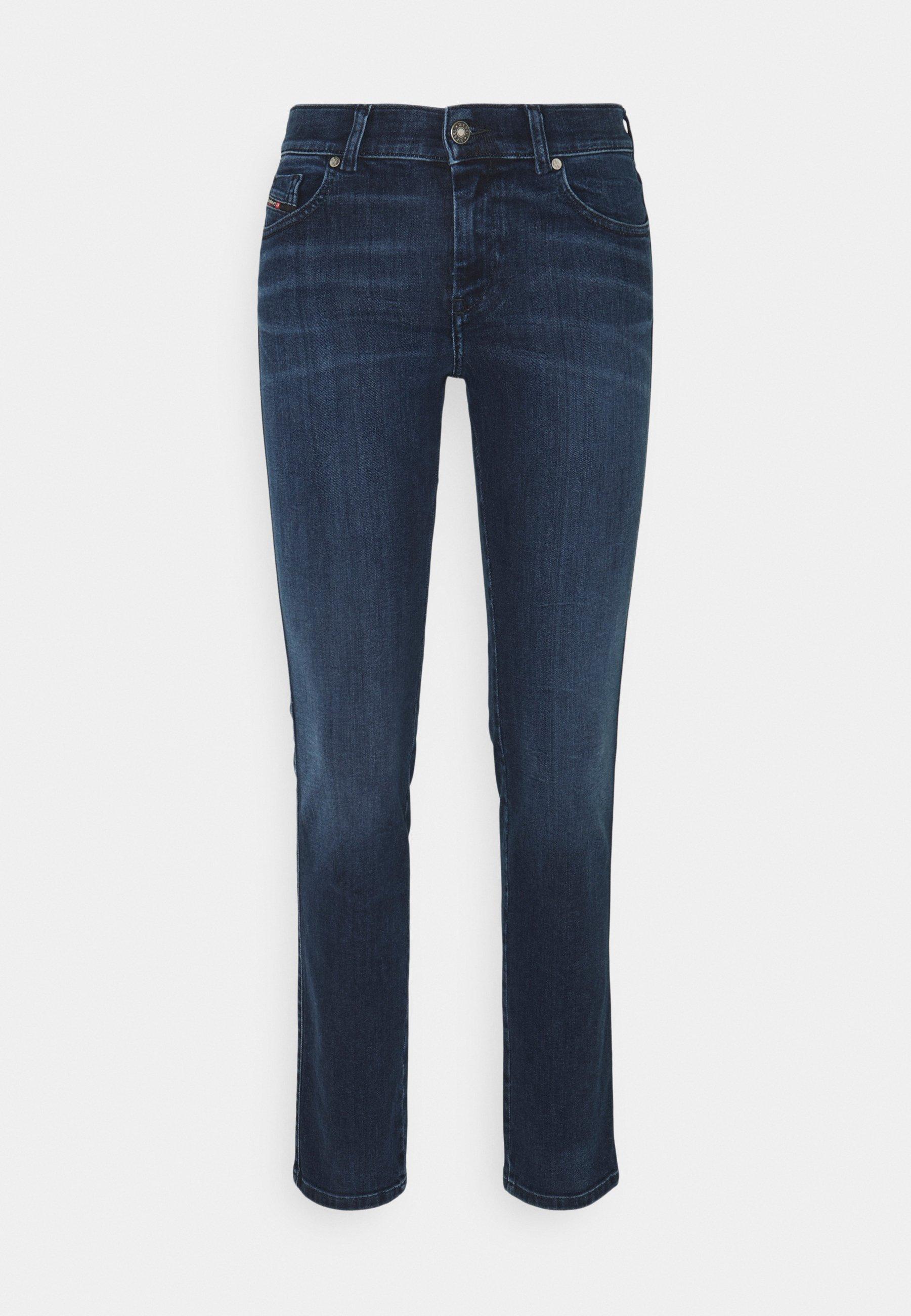 Women D-SANDY - Straight leg jeans