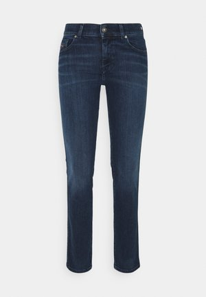 D-SANDY - Straight leg jeans - dark blue