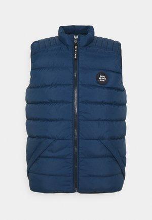 HEINRICH VEST - Waistcoat - scout blue