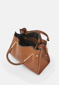 Dune London - DOLORESS - Handbag - tan - 2