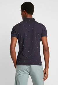 s.Oliver - Polo shirt - night blue - 2