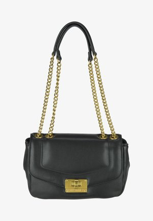 DAM PATTINA  - Handbag - nero