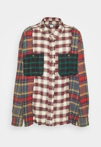 BRENDAN SPLICE  - Skjorte - multi