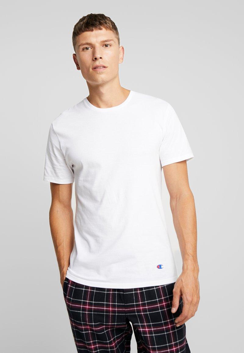Champion - Pyžamový top - white
