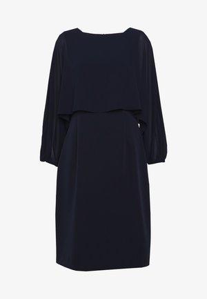 DRESS - Vestito elegante - midnight blue