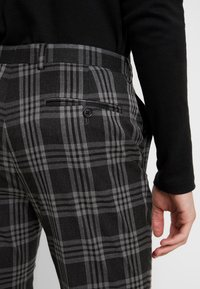 Burton Menswear London - Suit trousers - grey - 5