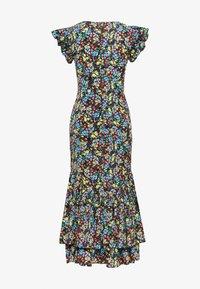 Never Fully Dressed - FRIDA FLORAL DRESS - Kjole - multi - 1
