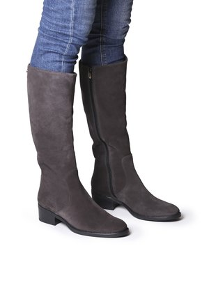 TIROL-SY - Boots - gris