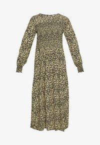 Moss Copenhagen - CELINA MOROCCO SMOCK DRESS - Day dress - celina - 4