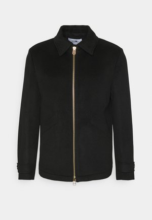JEREMY  - Summer jacket - black