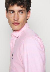 Polo Ralph Lauren - OXFORD - Chemise - new rose - 5
