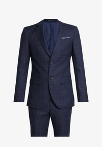 Pier One - Suit - blue - 9