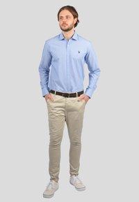 U.S. Polo Assn. - Camicia - lightblue - 1