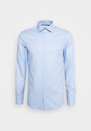 STRUCTURE EASY CARE SLIM - Hemd - blue