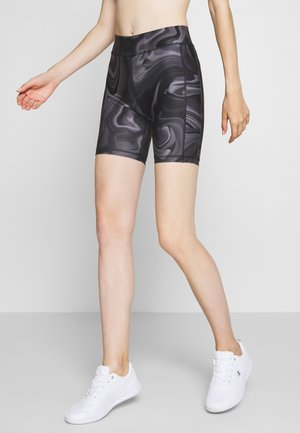 ONPSMAYA LIFE TRAINING SHORTS - Legging - black