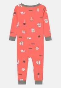 Carter's - ANCHOR - Pyjamas - red - 1
