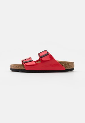 ARIZONA  - Slippers - cherry