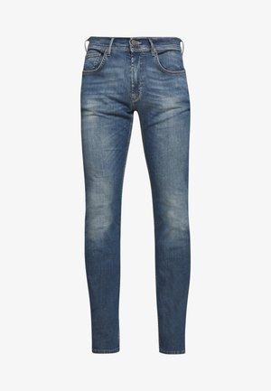 JACK - Jeans slim fit - blue denim