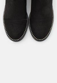 RAID - APPLE - Classic ankle boots - black - 5