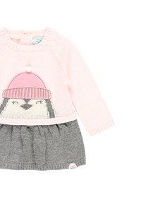 Boboli - Jumper dress - light pink - 2