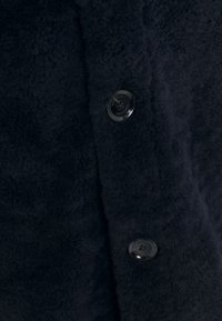 Belstaff - SHEARLING COAT - Manteau classique - dark ink - 2