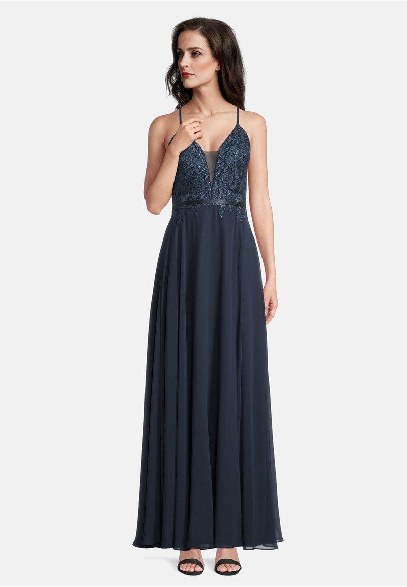 Vera Mont - Maxi dress - dunkelblau