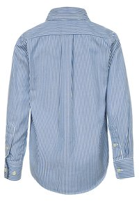 Polo Ralph Lauren - CUSTOM FIT BLAKE - Overhemd - blue/white - 1