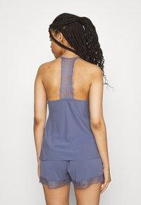 Anna Field - MIA  PJ SET  - Pyjama set - lilac - 2