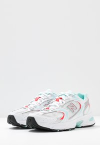 New Balance - MR530 - Sneakers - white - 4