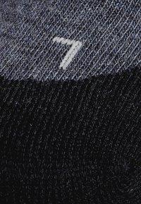 camano - 4 PACK - Socks - navy - 2