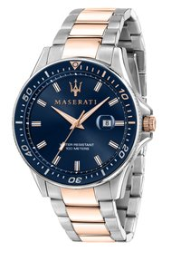 Maserati - QUARZ SFIDA 44MM - Watch - edelstahl - 0