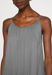 Zign - Žerzejové šaty - grey - 4