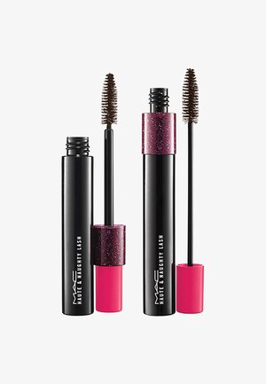 HAUTE & NAUGHTY LASH - Tusz do rzęs - haute & naughty brown