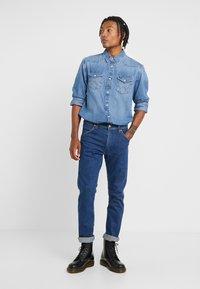 Wrangler - Overhemd - blue - 1