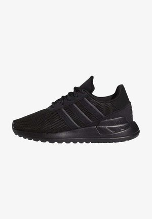 LA TRAINER LITE SHOES - Sneakers laag - black