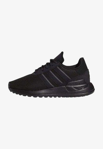 LA TRAINER LITE SHOES - Sneakersy niskie - black