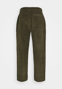 Folk - SIGNAL PANT - Pantalon classique - olive - 1