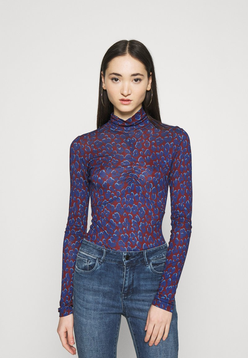 Pepe Jeans - DOROTEA - Long sleeved top - multi
