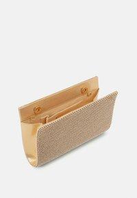 Mascara - Clutch - gold-coloured - 2