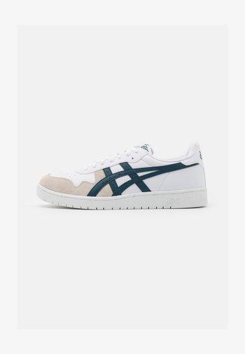 JAPAN UNISEX - Zapatillas - white/magnetic blue