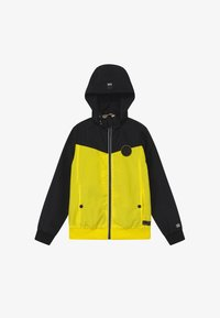 Retour Jeans - BRYCE - Light jacket - bright yellow - 4