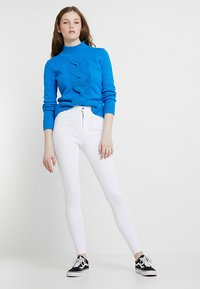 Dr.Denim - MOXY - Jeans Skinny Fit - white - 1