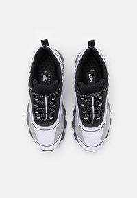 all in - ASTRO UNISEX - Trainers - white - 3