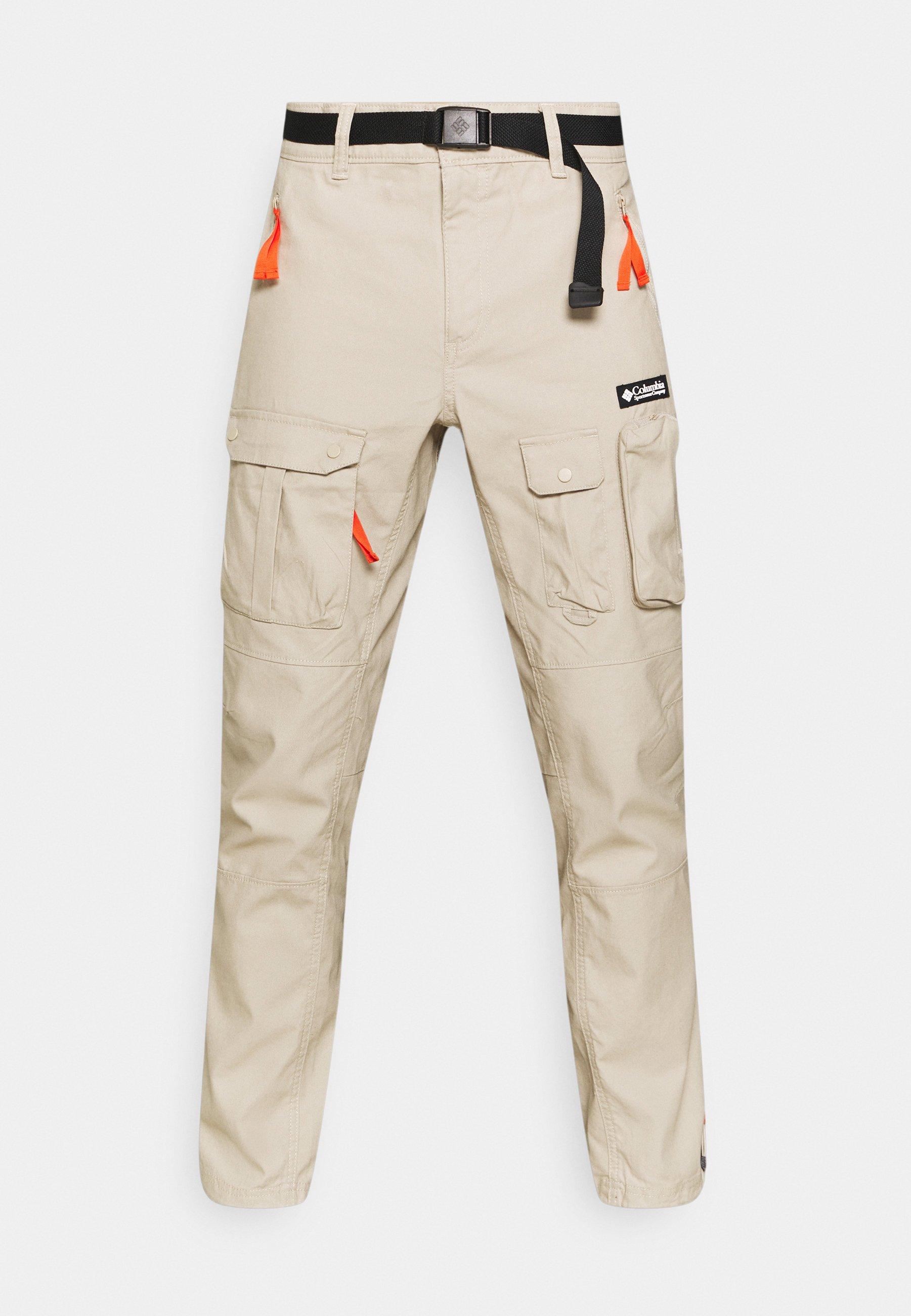 Uomo FIELD ROC™ PANT - Pantaloni