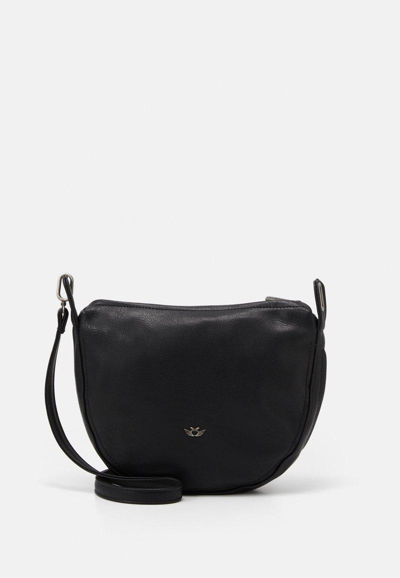 Fritzi aus Preußen - NORIE - Across body bag - black
