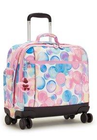 Kipling - STORIA - Wheeled suitcase - bubbly rose - 2
