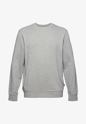 MIT ORGANIC COTTON - Sweater - medium grey