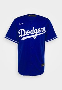 Nike Performance - MLB LOS ANGELES DODGERS - Club wear - bright royal - 4