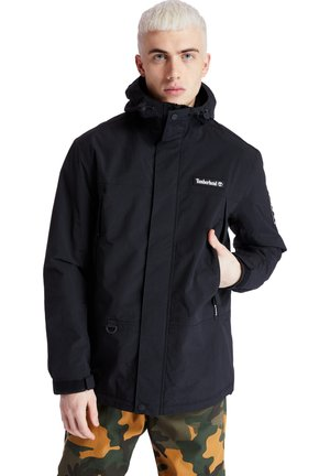 YC WARM ARCHIVE MOUNTAIN TRAIL  - Outdoor jacket - black